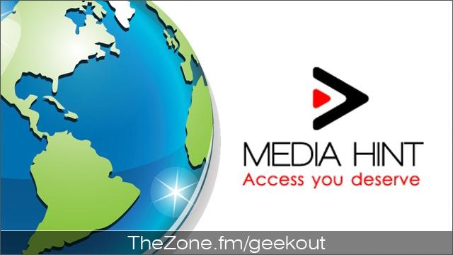 Bud's Mini Geek-out :: Media Hint