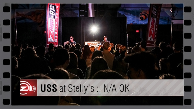 USS at Stelly's :: N/A OK