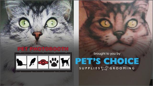 Pet Photobooth (June 2015) :: Cloverdale