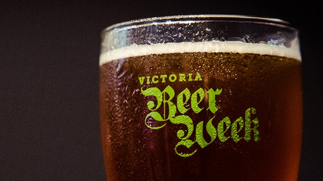 Chat with Joe Wiebe from Victoria Beer Week