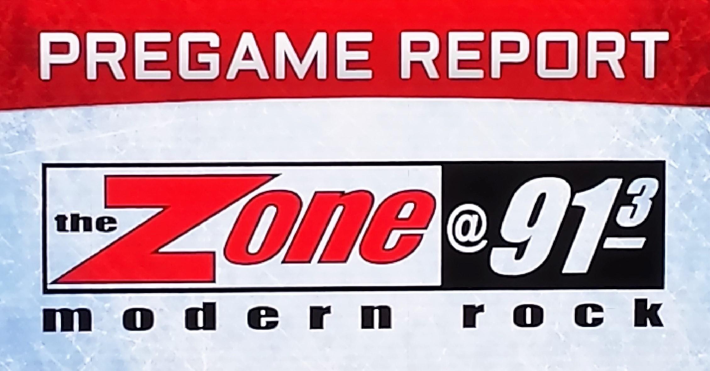 Preview: Game #03 at Spokane