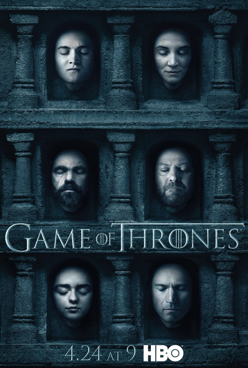 New Game of Thrones trailer and clip too!