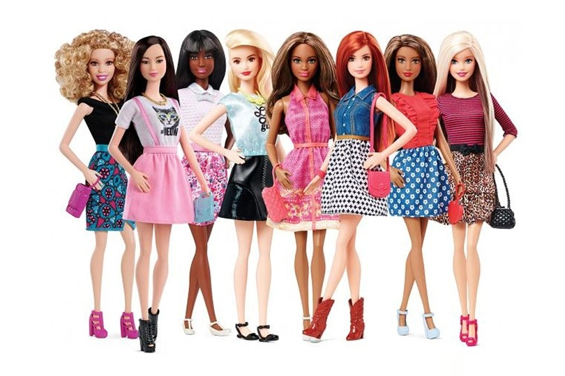 Barbie made her debut today in 1959
