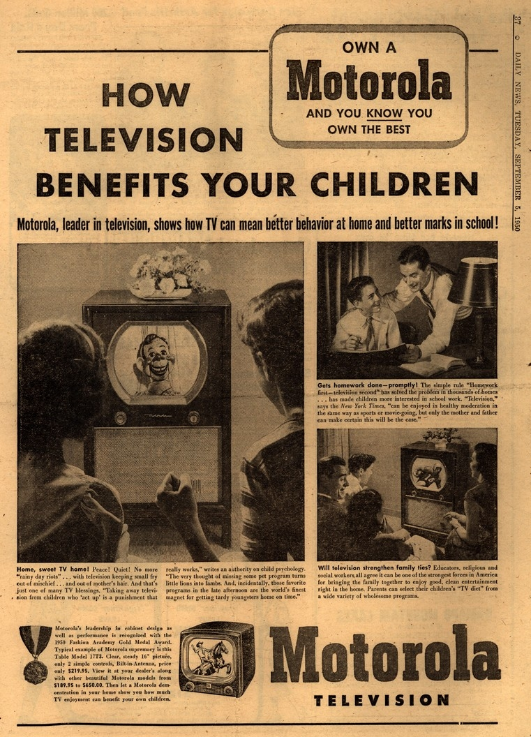 Old Ridiculous Adverts