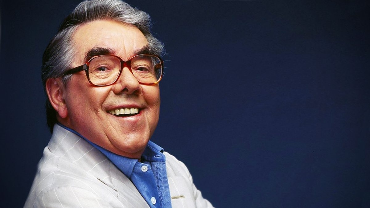 Ronnie Corbett - One of the greatest of all time