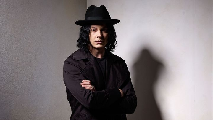 Jack White plans acoustic releases