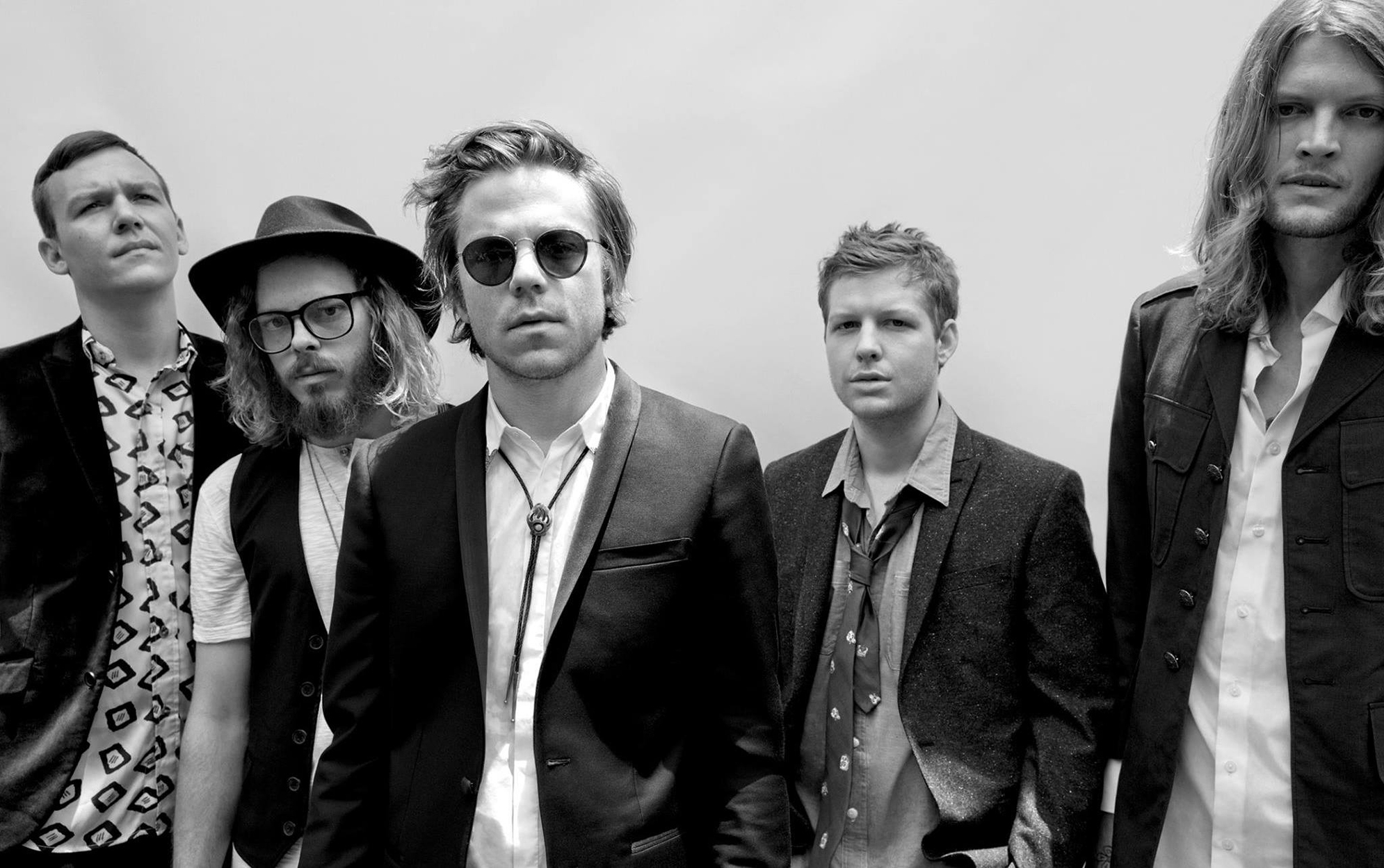 Perfect Confusion:The name before Cage The Elephant