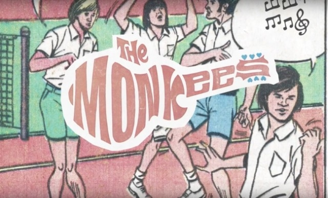 NEW MONKEES SINGLE WRITTEN BY WEEZER LEADER RIVERS CUOMO