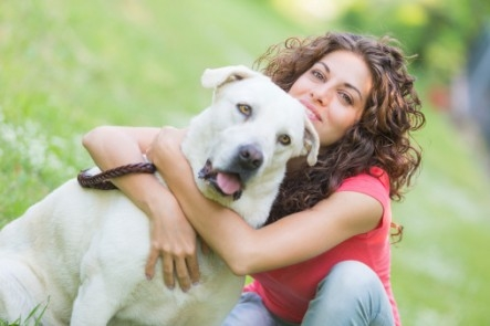 TERRIBLE NEWS: Dogs Don't Like Hugs