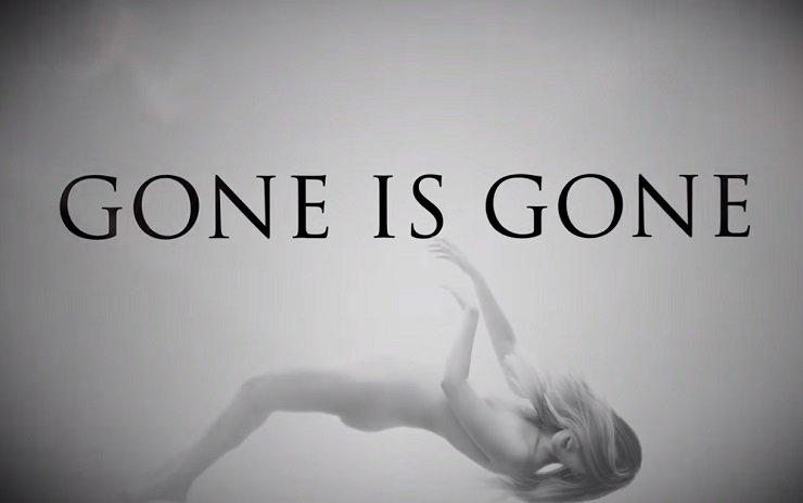 At the Drive-In + Mastodon + Queens of the Stone Age = Gone Is Gone