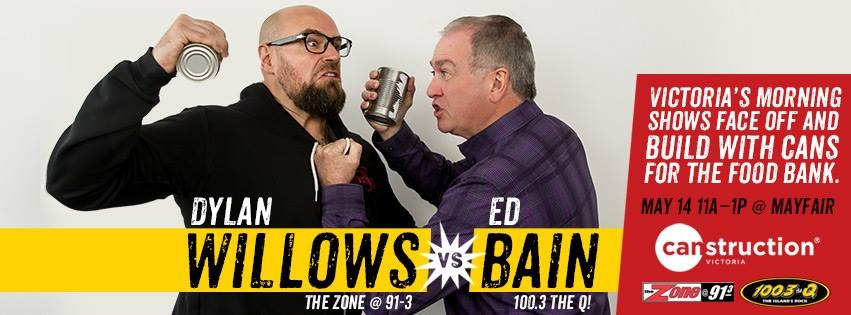 The Morning Zone vs. The Q! Morning Show