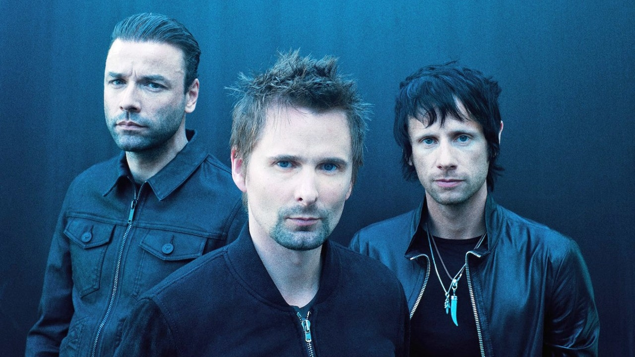 "Muse release video for ""Aftermath"""