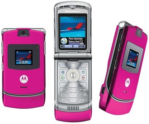 Is The Motorola Razr Making a Comeback?
