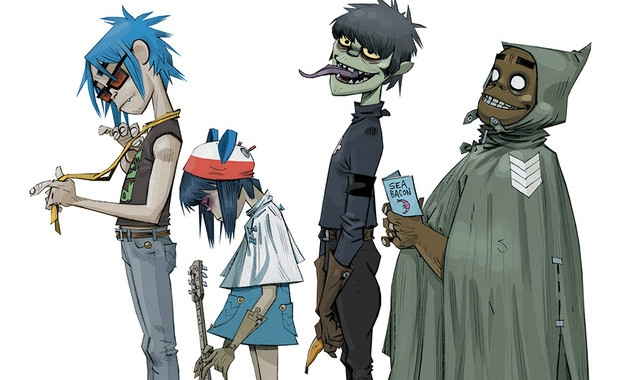 What to expect from the new Gorillaz album