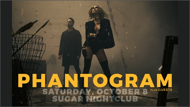Win tickets to Phantogram