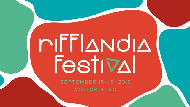 Win VIP Passes to Rifflandia