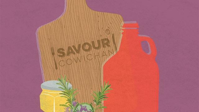Savour Cowichan Festival