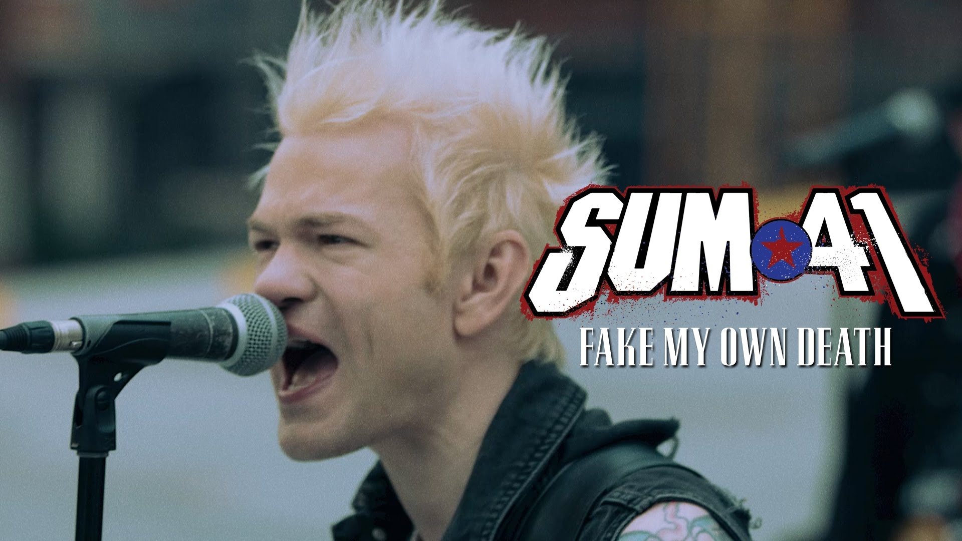 BRAND NEW SUM 41 SONG!!!!!!!!!!!!!