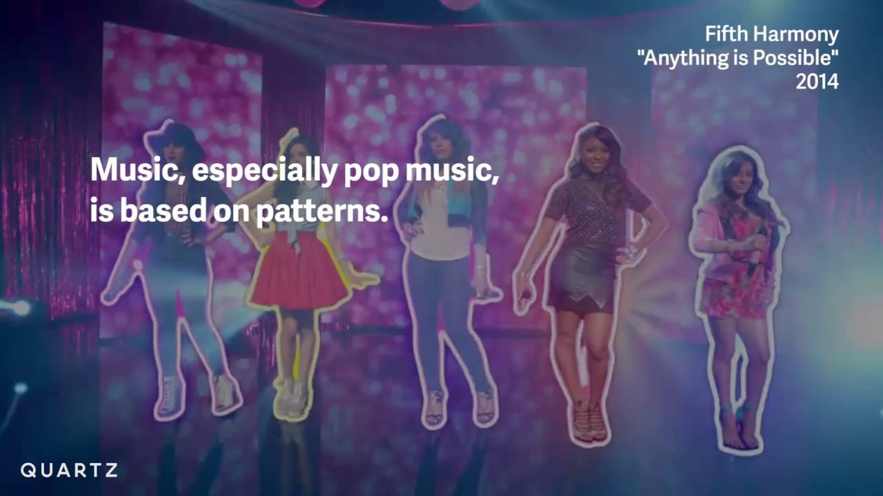 """Pop music's obsession with the """"Millennial Whoop"""""""