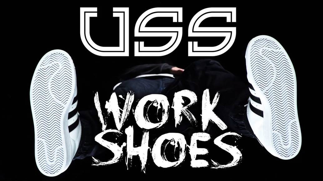 [WATCH] New USS - Work Shoes