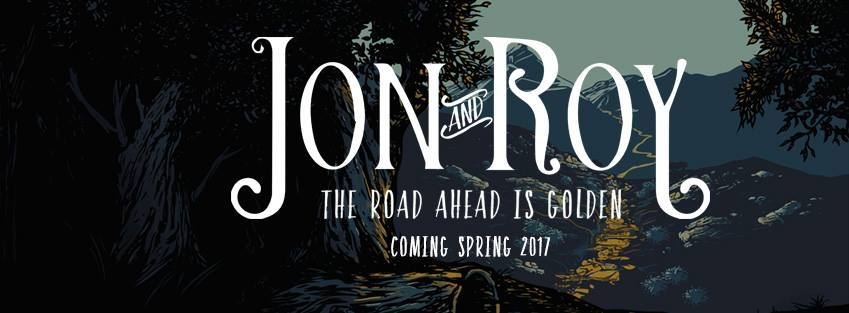A blog about Jon and Roy