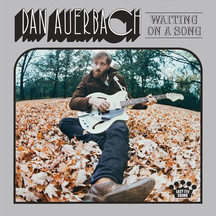 Dan Auerbach (Black Keys) reveals new solo record!