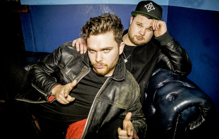 Royal Blood New Album Release Date