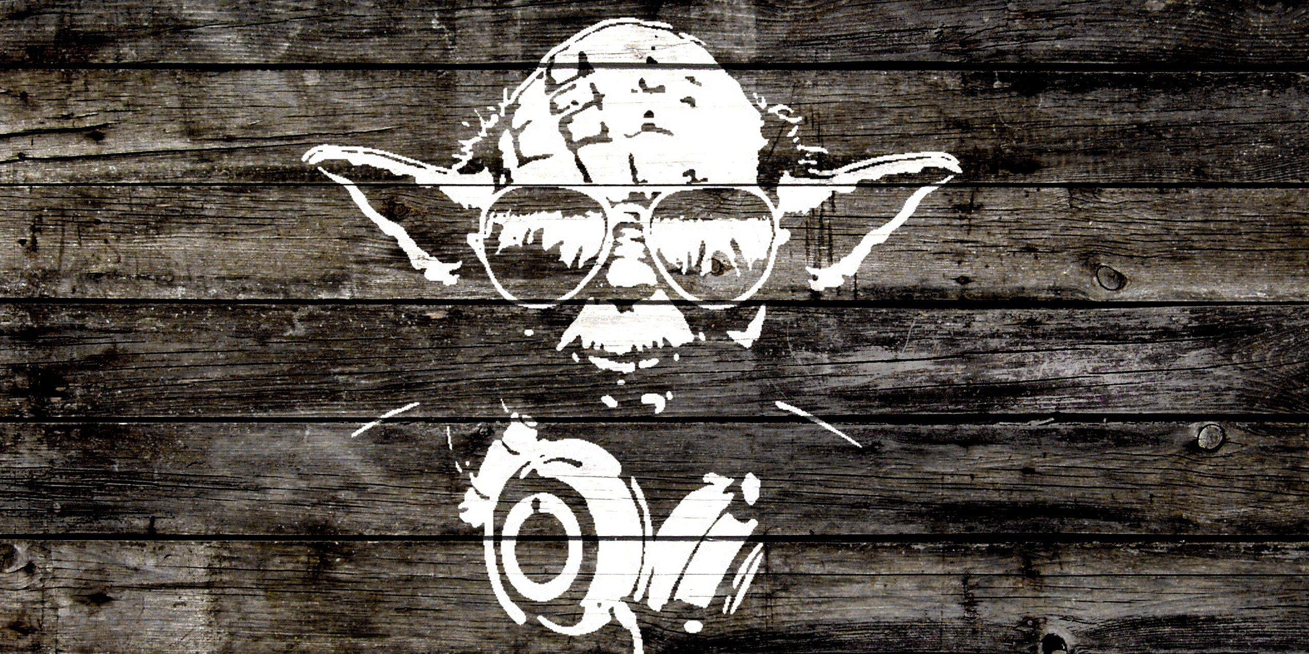 [LISTEN]: The Zone's Mixtape :: May The 4th Be With You Edition