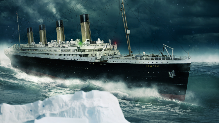 Image result for titanic 2