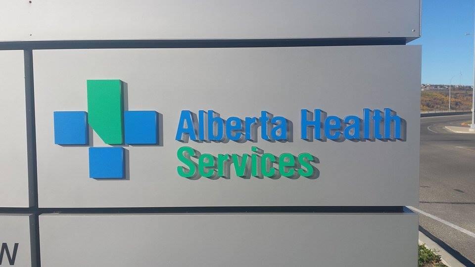 Alberta Supports Centre open