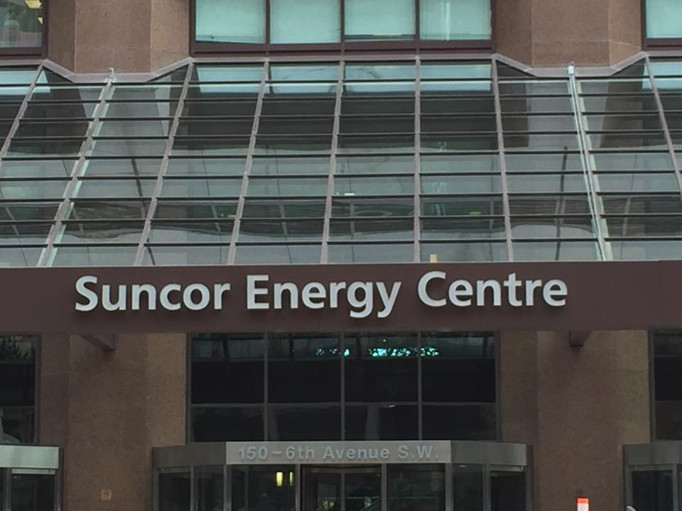 Suncor wins fight to continue drug testing