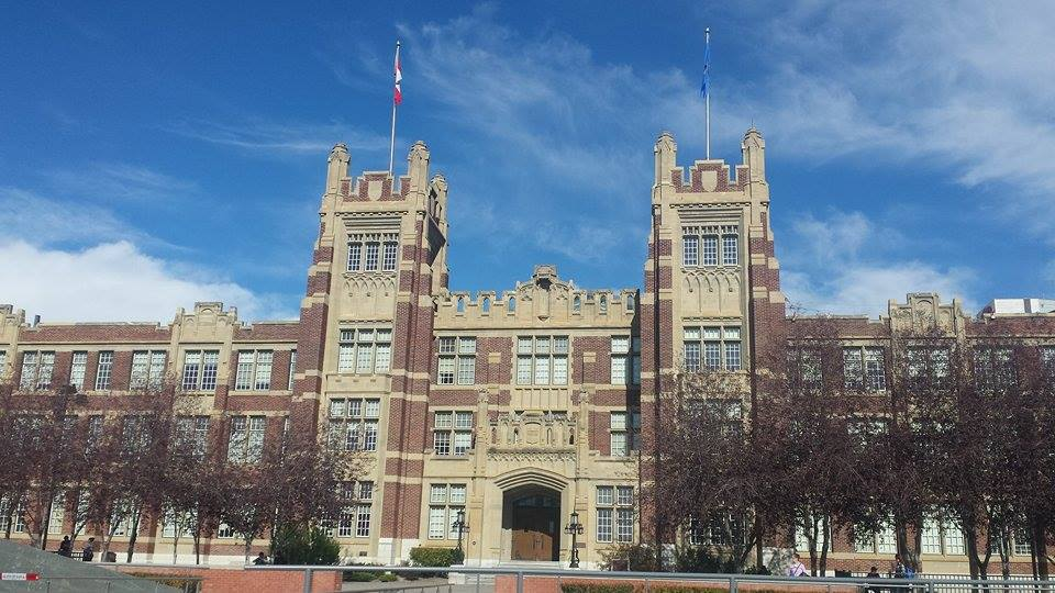 Five new facilities for SAIT
