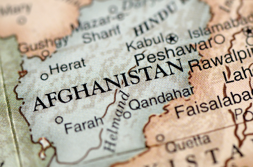 Canadians held Hostage released from Afghanistan