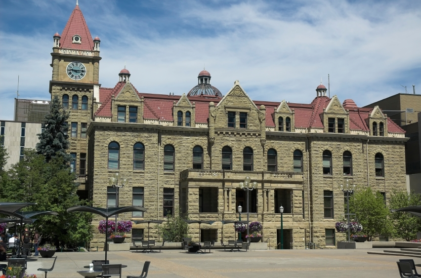 1995 Municipal Government Act updated