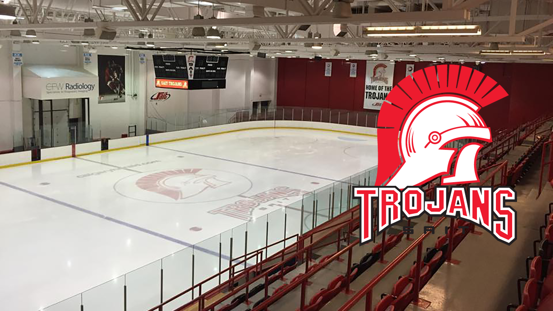 SAIT Trojans Weekend Matchups