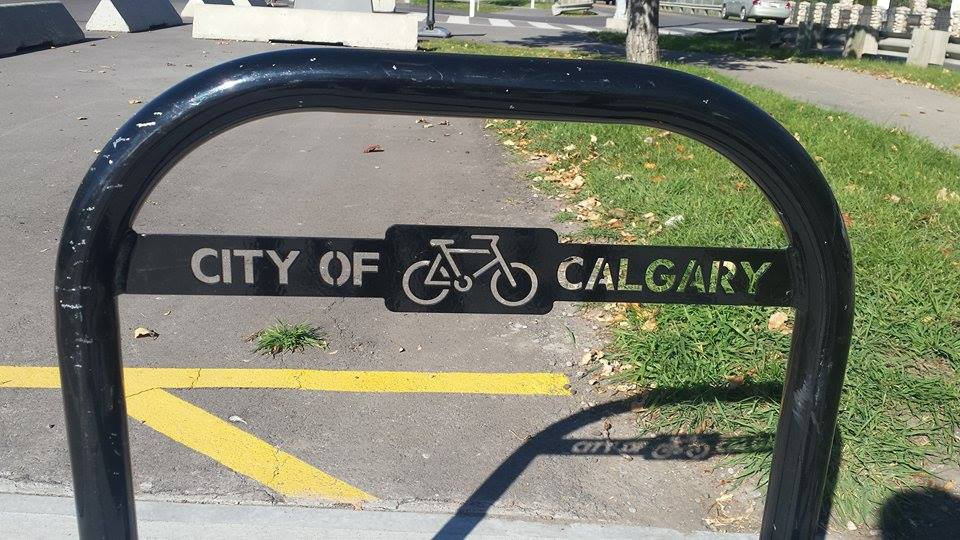 Calgarians Don't Support Expanding Bike Lanes In New Poll