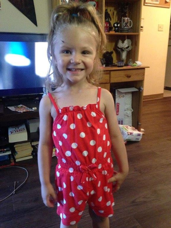 Police investigating death of three year old as homicide