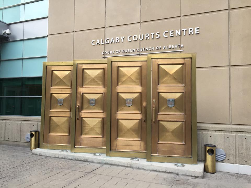 Calgary police officer acquitted
