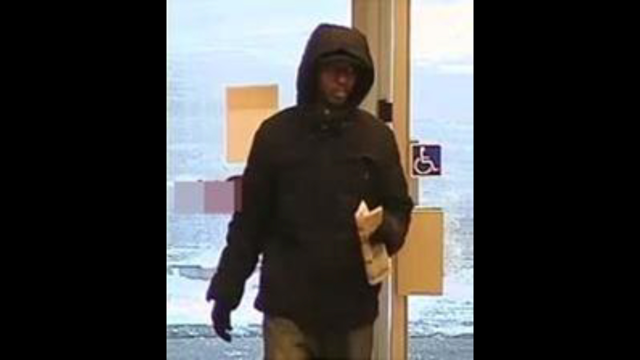 CPS Seeking public assistance in bank robberies
