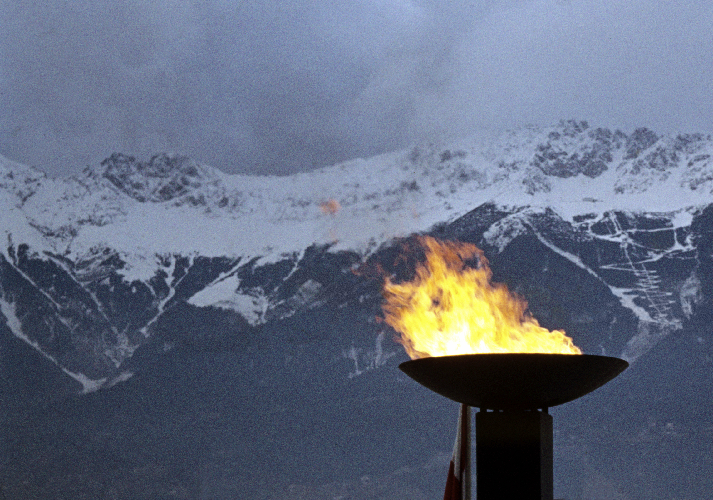 Whistler Mayor all in on helping host 2026 Olympics