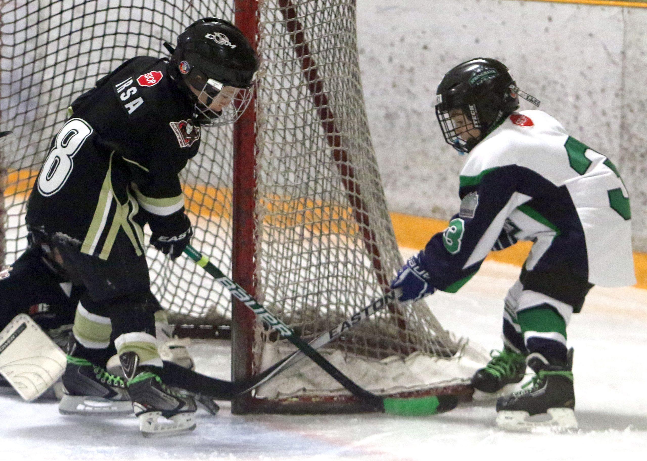 Esso Minor Hockey Week