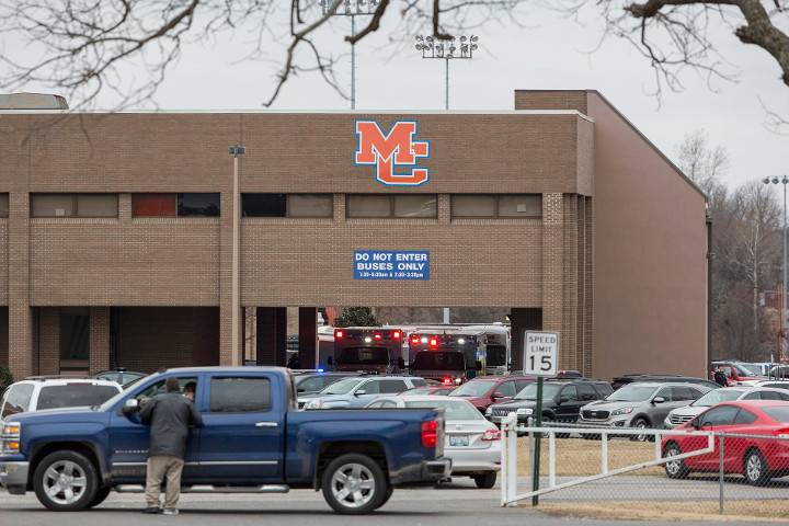 1 Dead, Multiple Injured in Kentucky School Shooting
