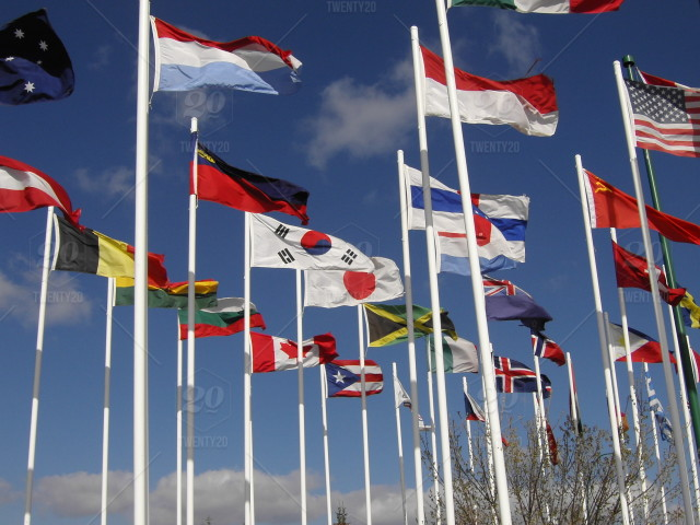 International Olympic Committee in Calgary this week