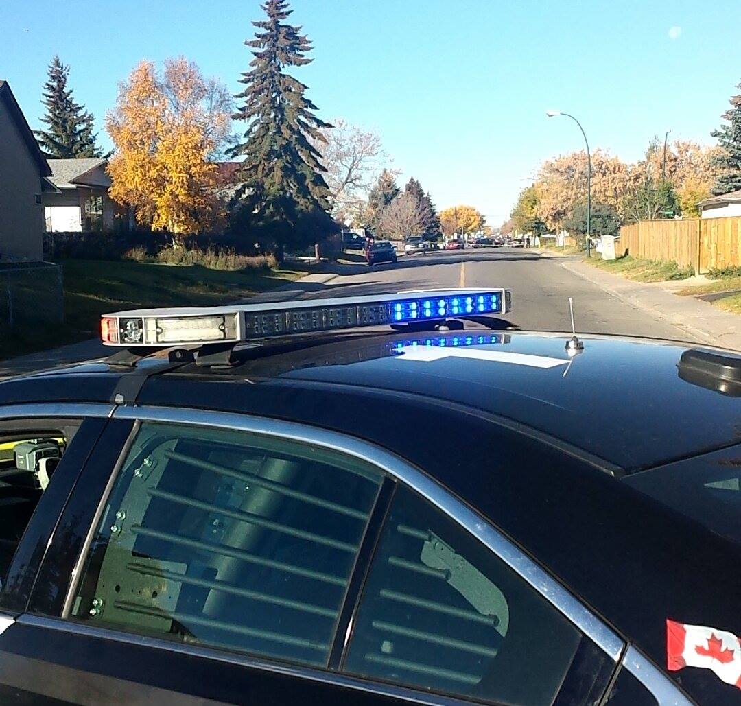 Police Officer shot during incident in Northeast Calgary