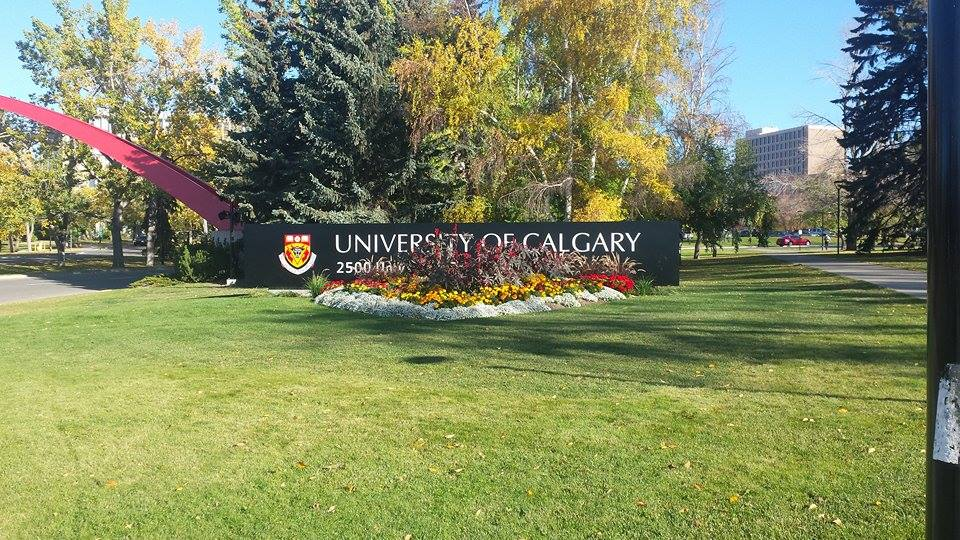 University of Calgary students forced to pay admission to attend Bermuda Shorts Day