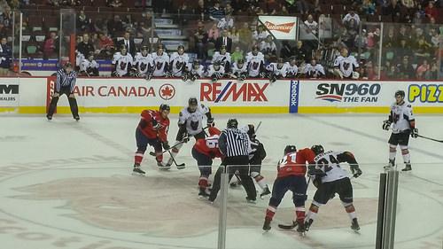 The Calgary Hitmen kick off the season at the Saddledome this Friday