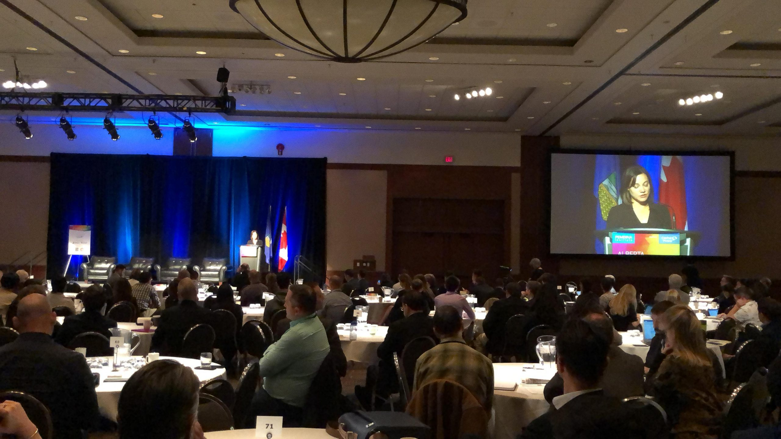 Climate Summit comes to Calgary