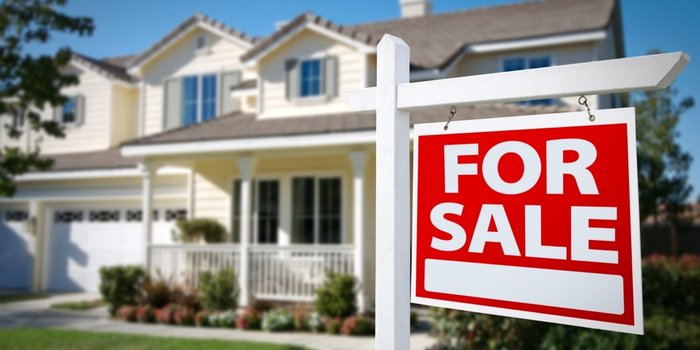 Alberta housing price drops in 2019