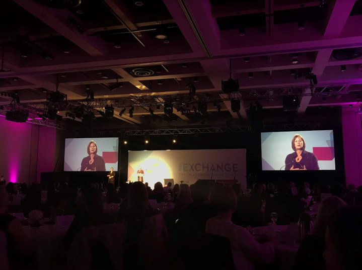 Canadian Woman Association raises over 195,000 dollars for woman's support