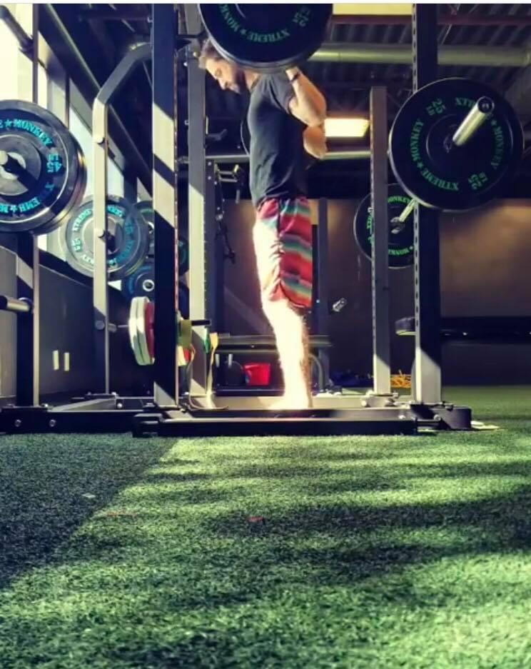 New Calgary gym looks to change fitness training